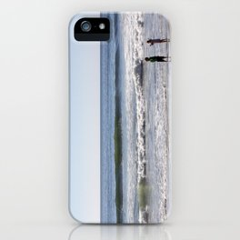 Fort Funston iPhone Case