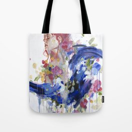 Bouquet of Emotions Tote Bag
