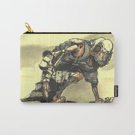 Panthera Monotooth Carry-All Pouch