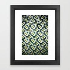lisbonne Framed Art Print