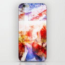 Tory Baguette iPhone Skin