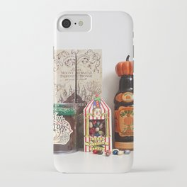 Goods from Hogsmead iPhone Case