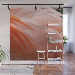 Flamingo #9 Wall Mural