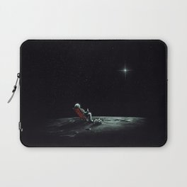 Space Chill Laptop Sleeve