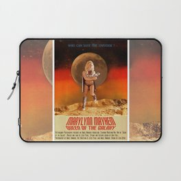 MaryLynn can save the Universe Laptop Sleeve