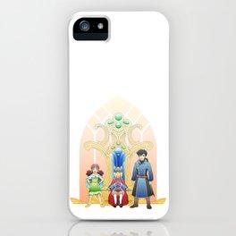 Ni No Kuni II iPhone Case