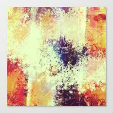 Slow Burn Canvas Print