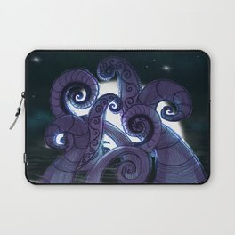 Kraken Up Laptop Sleeve