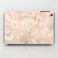 ass iPad Cases featuring Ass Skin by pixel404