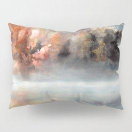 Raging clouds Pillow Sham