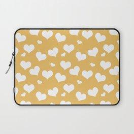 Flying Hearts Laptop Sleeve