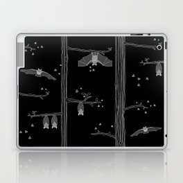 The hangers on Laptop & iPad Skin