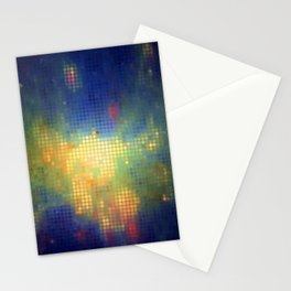 Stardust - I Stationery Cards