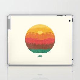 Layers Of Nature Laptop & iPad Skin