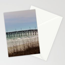 Carolina Coast Stationery Cards