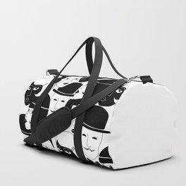 20s Glam Duffle Bag