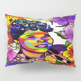 Ella Fitzgerald Jazz Legend Pillow Sham