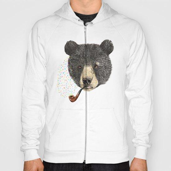 BLACK BEAR SAILOR Hoody