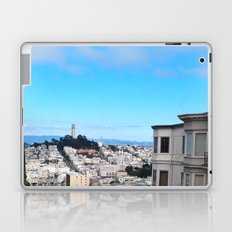 Let's live together Laptop & iPad Skin