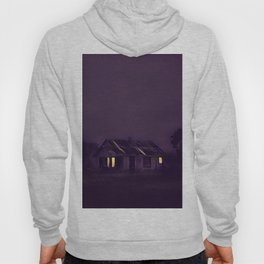 House Around The Bend - Graphic 1 Hoody
