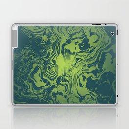 oil spill Laptop & iPad Skin