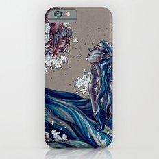Siren iPhone 6s Slim Case