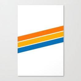 Y2K Canvas Print