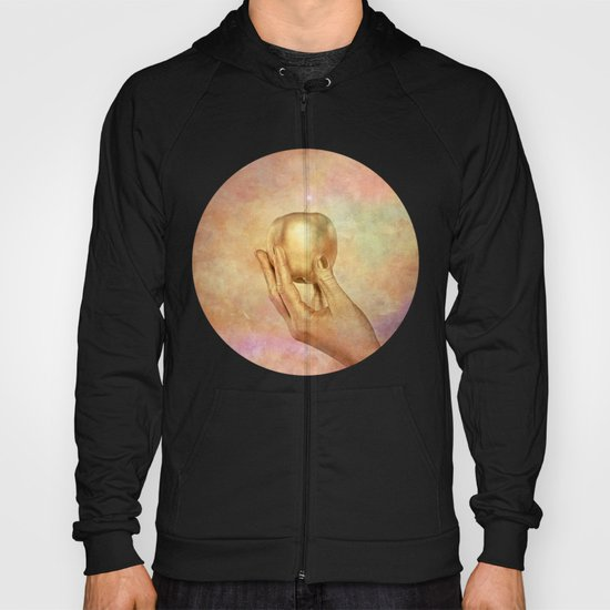 THE GOLDEN APPLE - Abduction from paradise Hoody