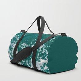 Emerald Waters Duffle Bag