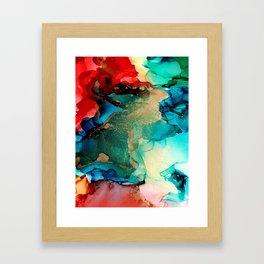 Réalta Framed Art Print