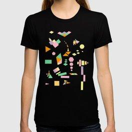Juxtapose T-shirt
