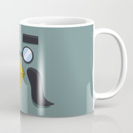 Animal Crossing Brewster Coffee Mug