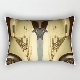 DUESENBERG Rectangular Pillow