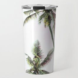 Dos Palmeras Travel Mug