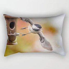 Take-off Rectangular Pillow