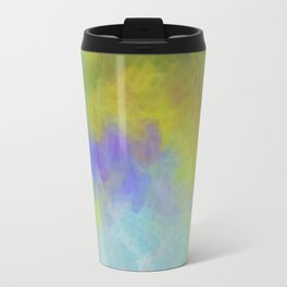 Rainbow Colors Travel Mug