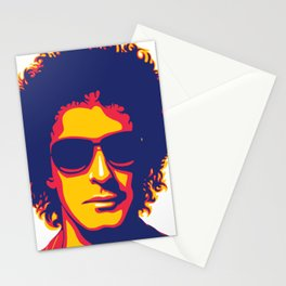 Gustavo Stationery Cards