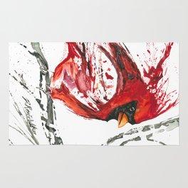 Cardinal Direction Rug