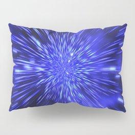 Exploding Star Pillow Sham