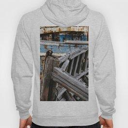 Ship Wreck Hoody