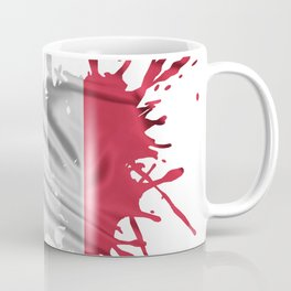 The French Flag Coffee Mug