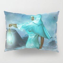 Leuchtfeuer Pillow Sham