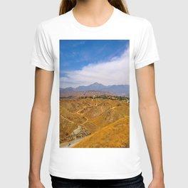 Desert Hot T-shirt