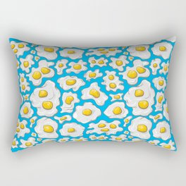 U.R.D. Eggman Rectangular Pillow