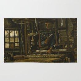 A Weaver's Cottage Rug