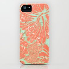 Vintage Aloha iPhone (5, 5s) Slim Case