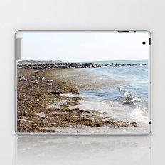 Incoming Tide Laptop & iPad Skin