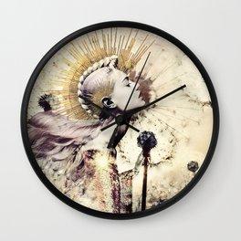 WISHING LIGHT Wall Clock