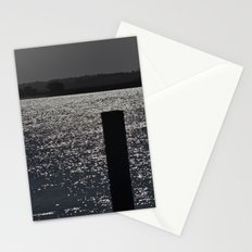 Post Reflection Stationery Cards