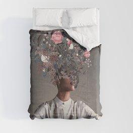 The Eternal Grace of Understanding  Comforters